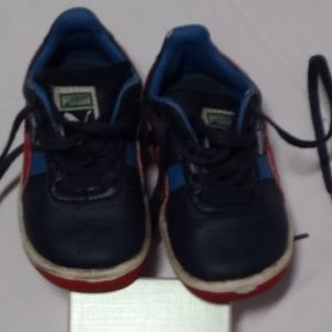 Puma Sneakers Baby Size 5